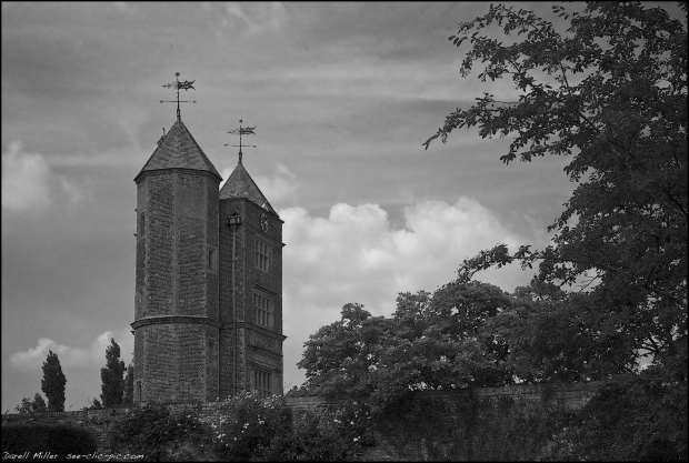 July 2013 - Sissinghurst 7
