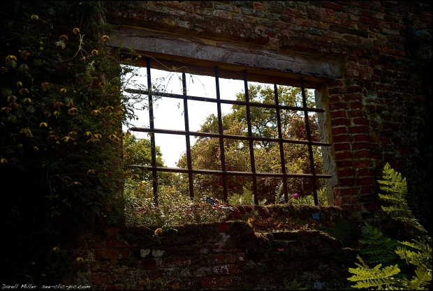 July 2013 - Sissinghurst 9